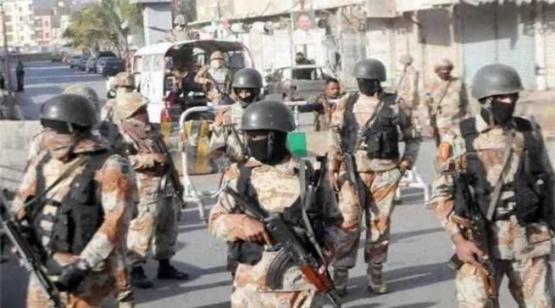Rangers deployed in Punjab districts amid violent TLP protests