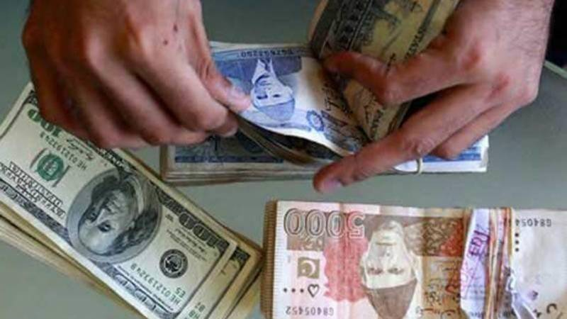 Currency Exchange Rates in Pakistan today - 2021-April-15-Updated 10:00 AM