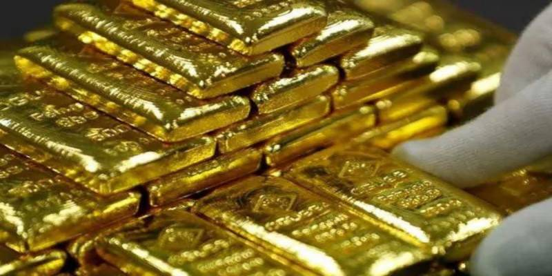 Today's gold rates in Pakistan — 15 April 2021