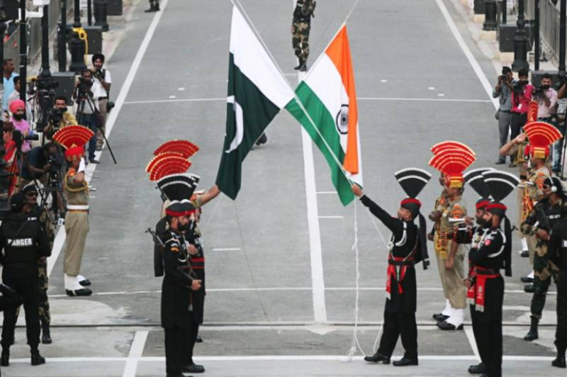 UAE mediating between India and Pakistan, confirms envoy to US