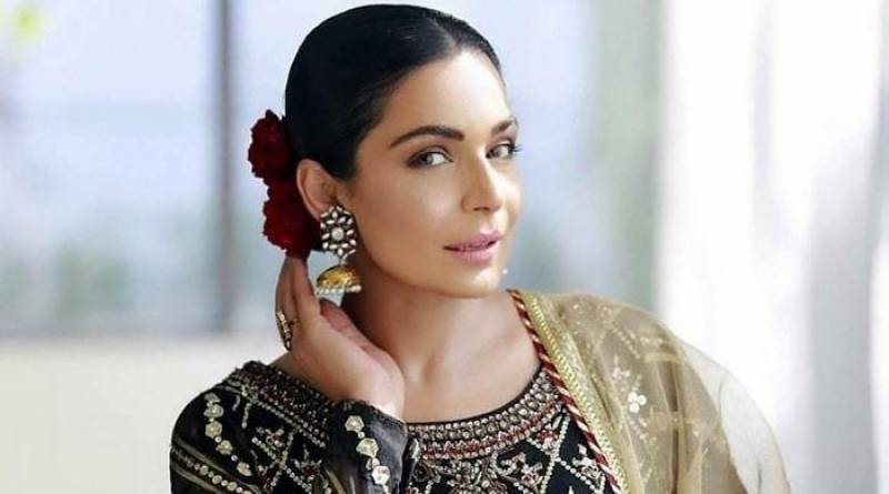 Meera all set to launch her clothing and lipstick line