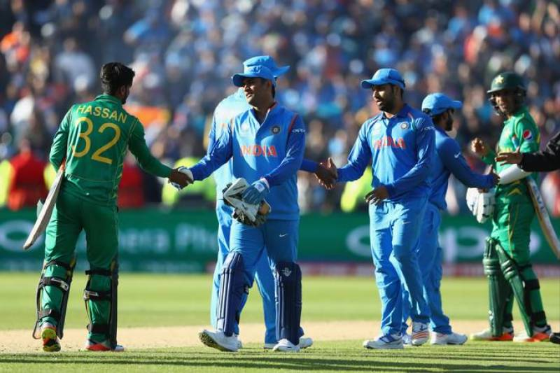 T20 World Cup – India gives visa assurance for Pakistan team