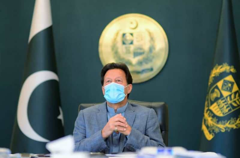 PM Imran announces Rs446 billion package for Sindh (VIDEO)