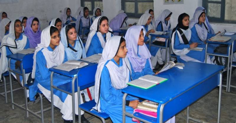 Punjab, KP reopen schools from next week