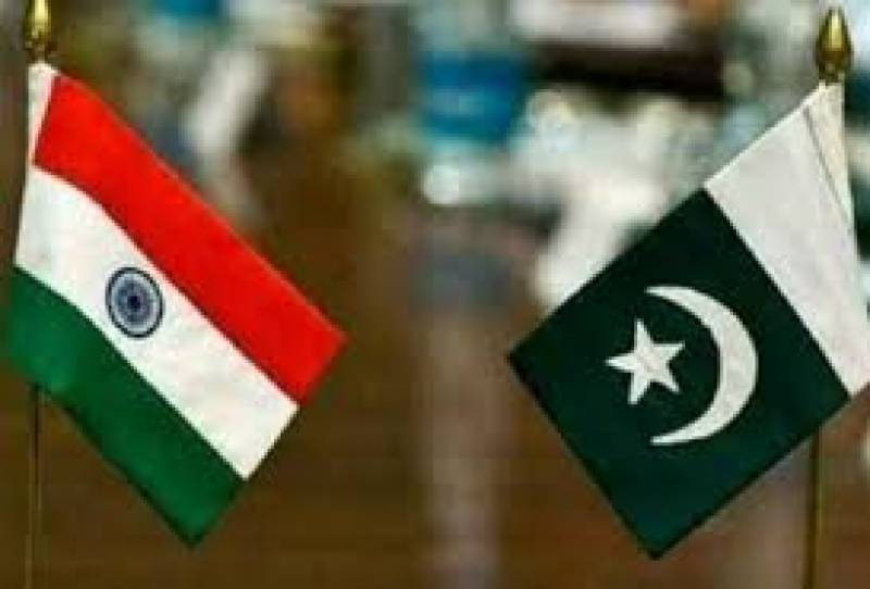 Pakistan, India foreign ministers may meet in UAE