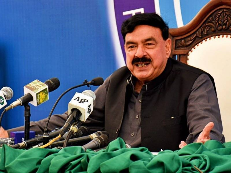 Pakistan's interior minister rules out talks with banned TLP
