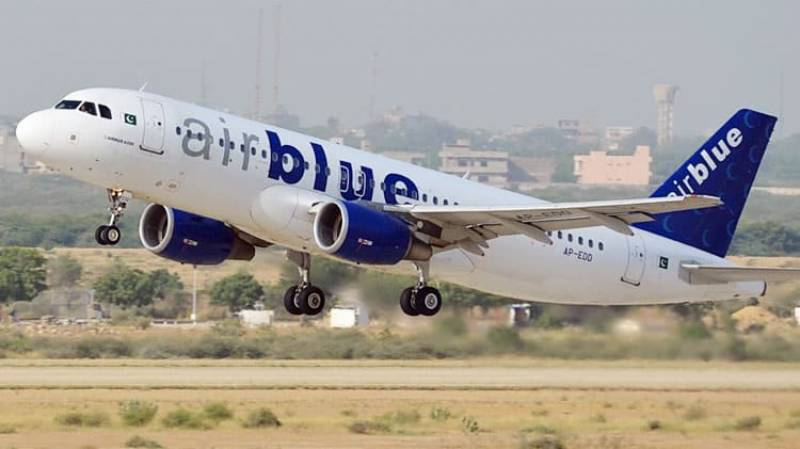 AirBlue surprises passengers with huge cut in domestic flight fares