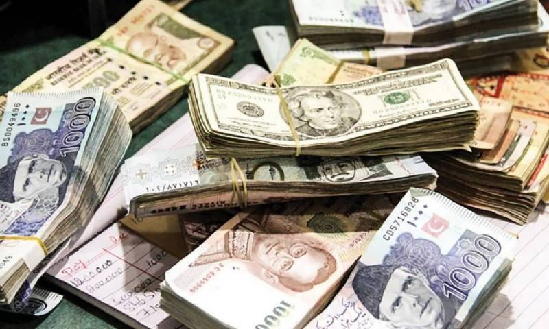 Currency Exchange Rates in Pakistan today - 2021-April-19-Updated 10:00 AM