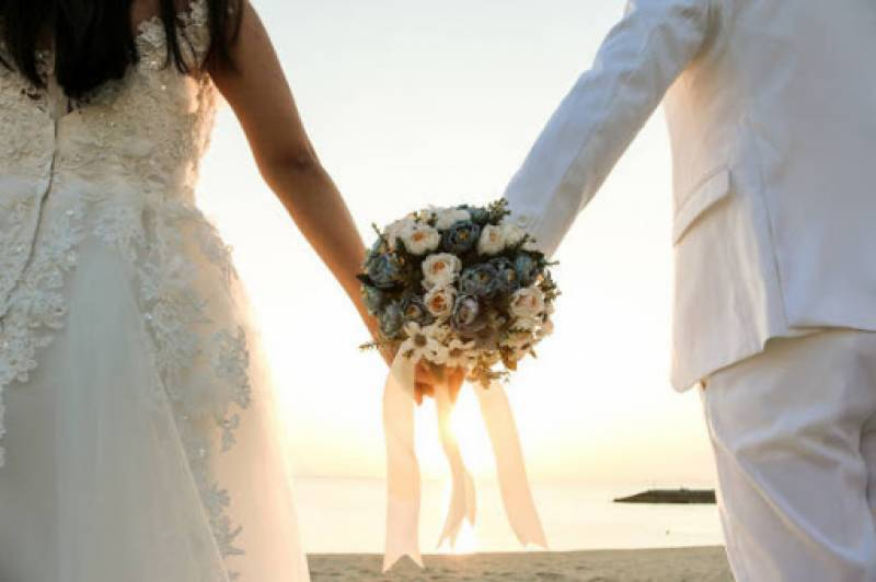 'Marry, divorce, remarry' – Man weds same woman four times for paid leave