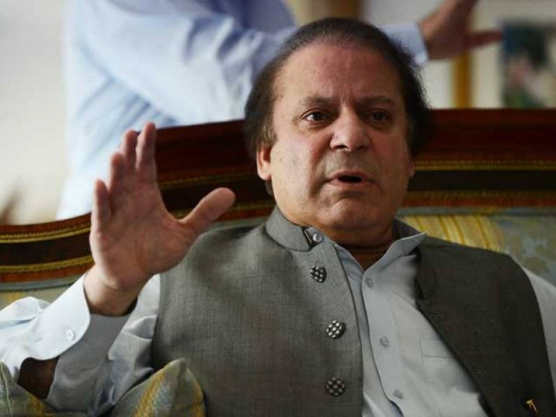 NAB to auction all properties of Nawaz Sharif, dependents