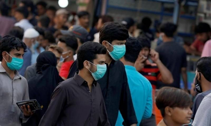 Pakistan reports 5,152 coronavirus cases, 73 deaths in 24 hours