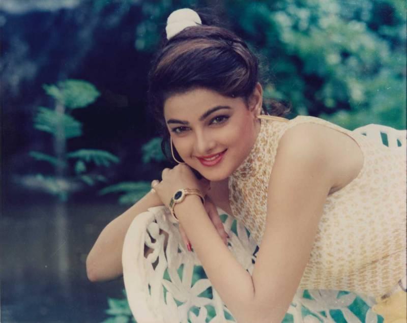 Bollywood actress Mamta Kulkarni turns 49