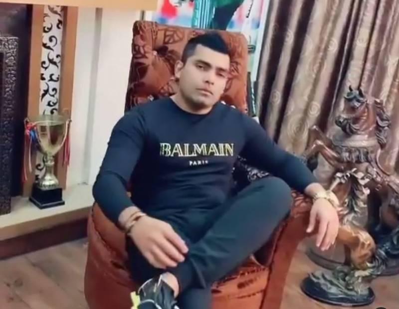 'Follow my TikTok account,' Umar Akmal appeals to fans