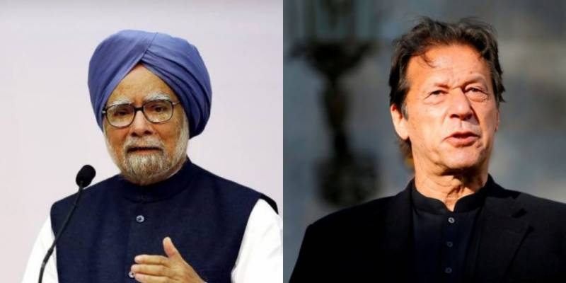 PM Imran wishes India's Manmohan Singh speedy recovery from COVID-19