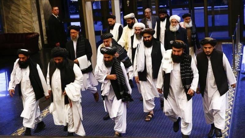 Afghan peace conference in Turkey postponed as Taliban balk