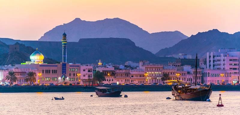 Oman announces travel ban on India, Pakistan and Bangladesh over COVID-19 surge