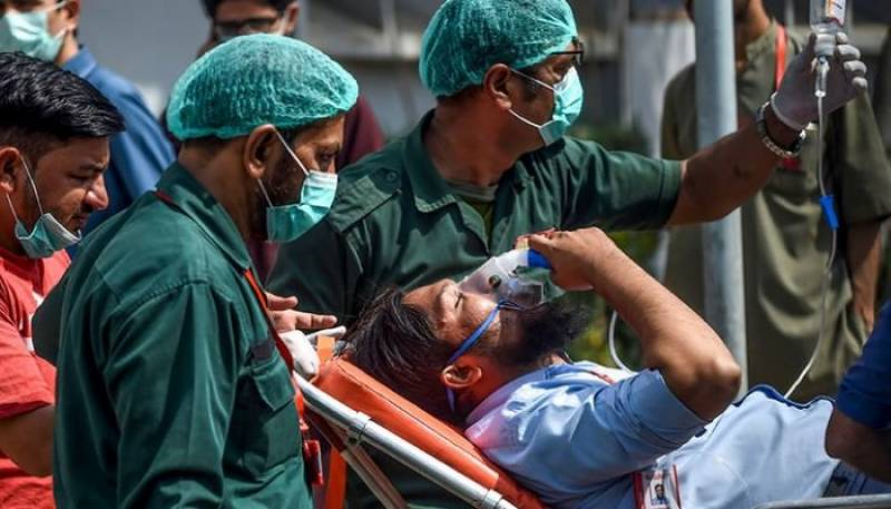 Pakistan reports 5,499 new cases, 148 deaths amid Covid-19 surge