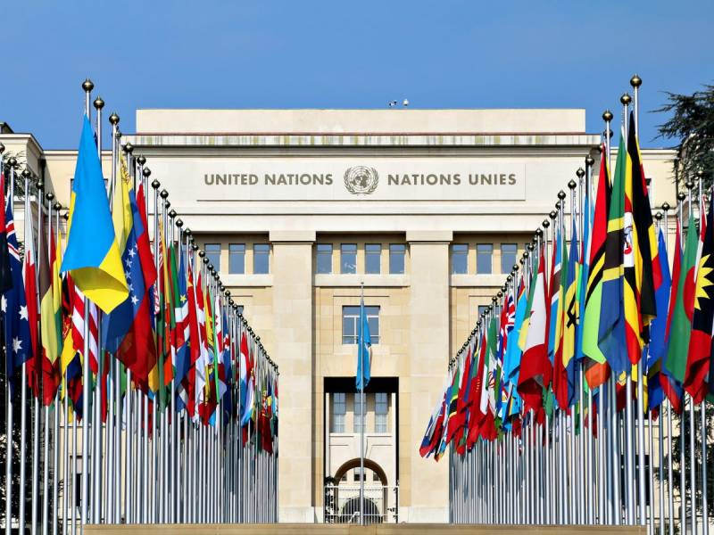 Pakistan secures spot on three key United Nations bodies