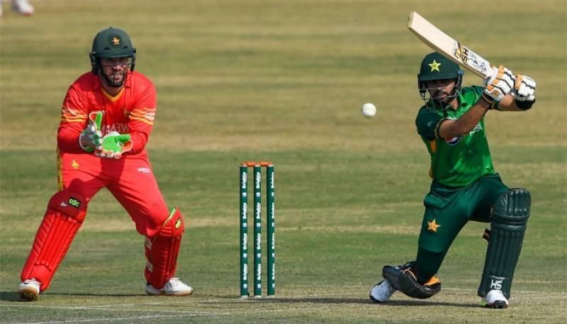 PAKvZIM – Rizwan stars as Pakistan trounce Zimbabwe in first T20I