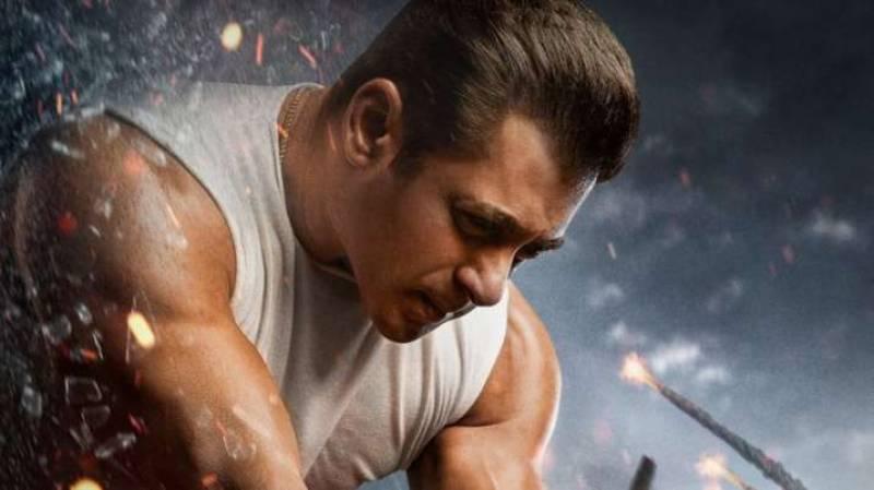Salman Khan's new film Radhe to be released on Eid