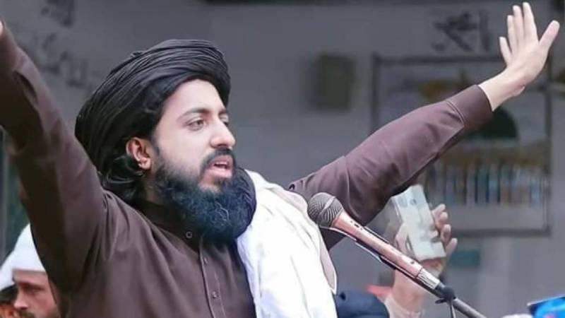 TLP chief Saad Hussain Rizvi still under arrest: Sheikh Rasheed