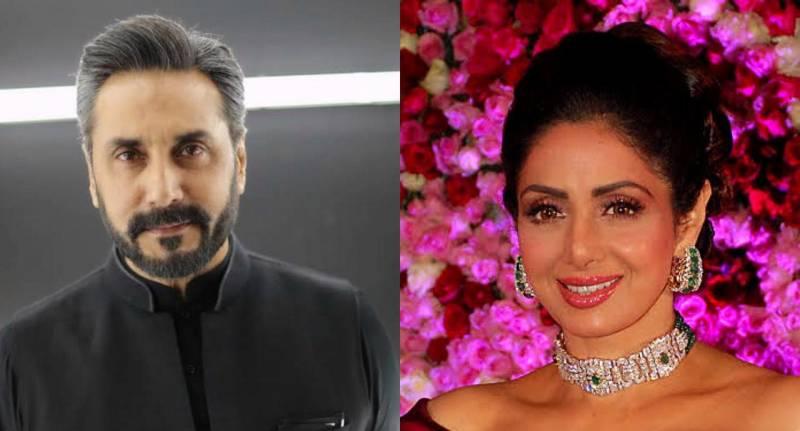 Adnan Siddiqui reveals about Sridevi's sudden demise