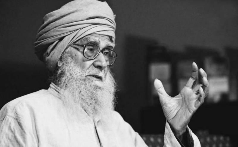 Notable Islamic scholar Maulana Wahiduddin Khan dies of coronavirus