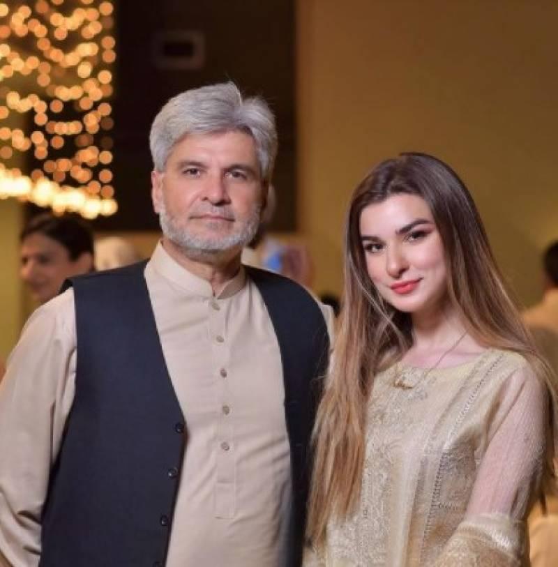 Pakistani ACCA topper Zara Dar pens a heartwarming note about parents
