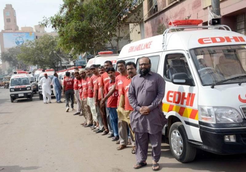 Pakistan's Edhi Foundation offers medical aid to India amid Covid crisis