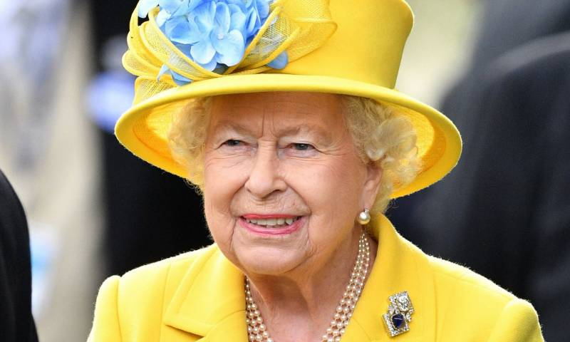 Queen Elizabeth II shares a thankful note on 95th birthday