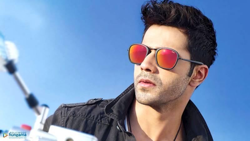 Bollywood stars wish Varun Dhawan on 34th birthday