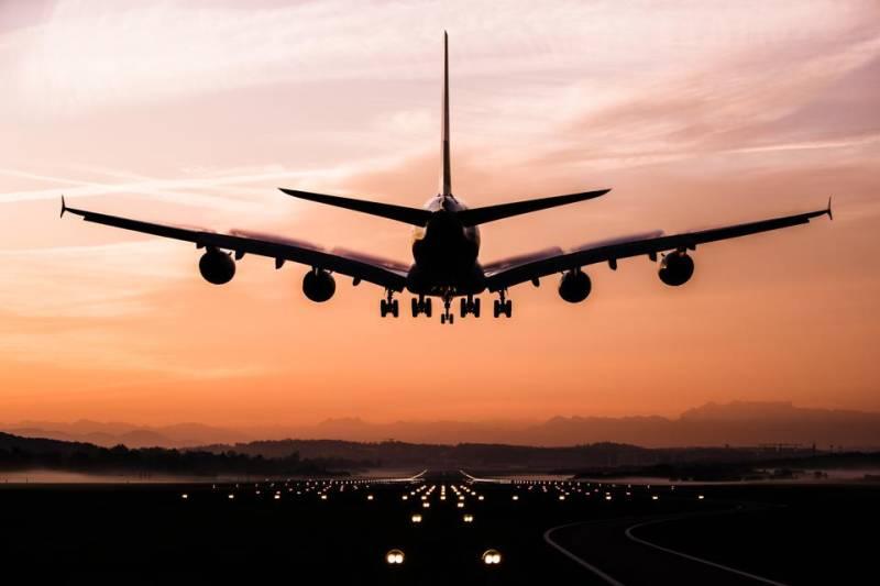 COVID-19: Iran bans flights from Pakistan, India