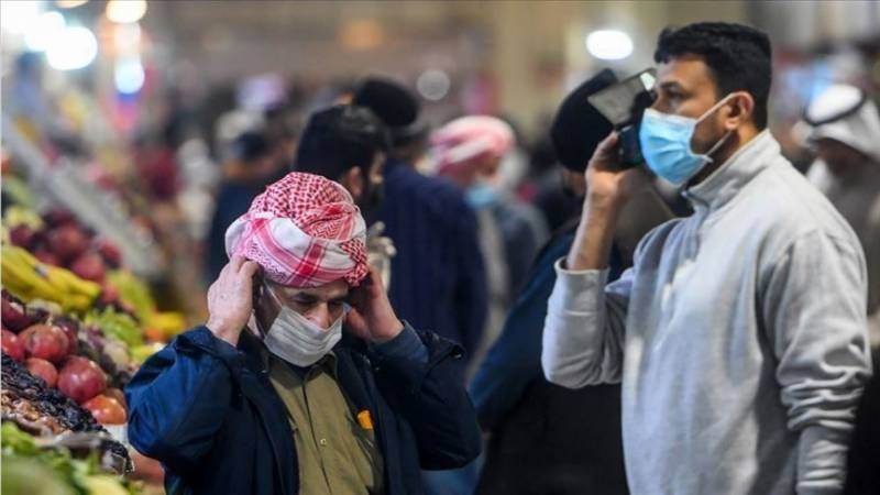 Grand mufti issues decree as Saudi Arabia records 9 more deaths from Covid-19