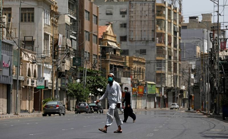 Pakistan mulls lockdown in cities with high Covid positivity ratio