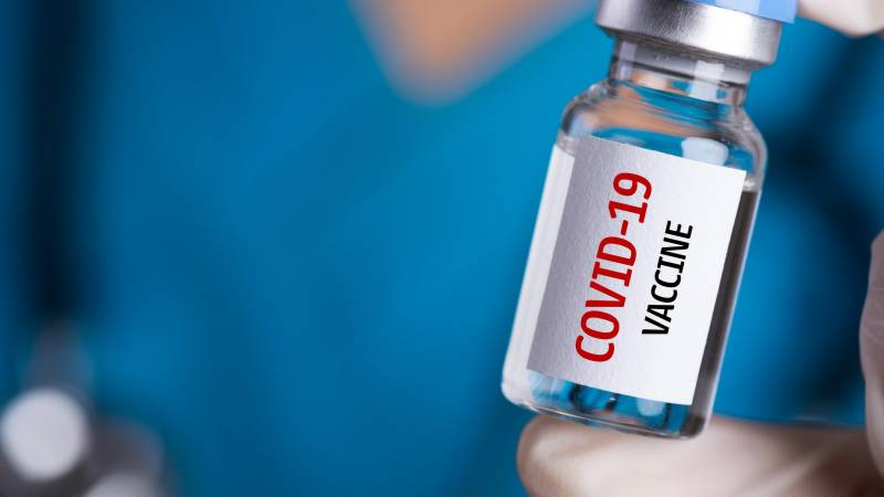 Pakistan receives another 0.5 million doses of Chinese Sinopharm's vaccine