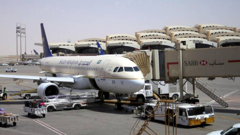 Saudi Arabia bans travellers from 20 countries including Pakistan to stem Covid