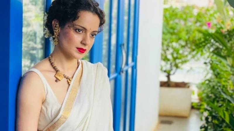 Kangana thanks Pakistanis for 'standing by India in testing times'