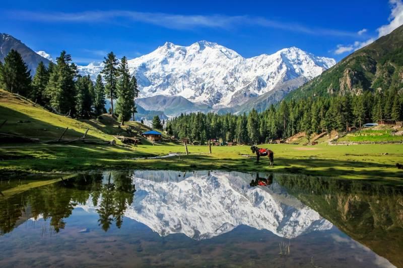 Pakistan bans tourism, travelling during Eid holidays
