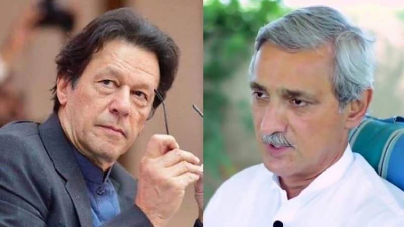 PM Imran 'assures' pro-Tareen lawmakers of justice in sugar scandal