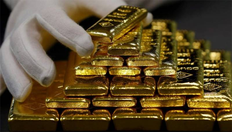 Today's gold rates in Pakistan — 27 April 2021