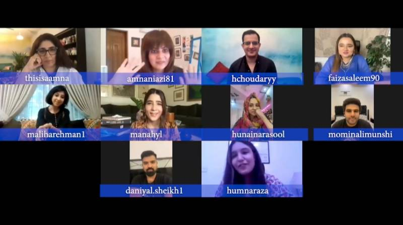 Influencers Take Over Zoom Call To Dissect The New Surf Excel Ramzan Ad