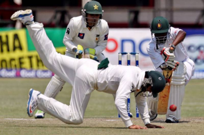 PAKvZIM – First Test match begins in Harare tomorrow