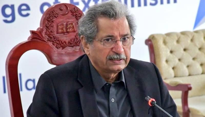 #ShafqatDestroysOurCareer trends on Twitter as students demand education minister's resignation