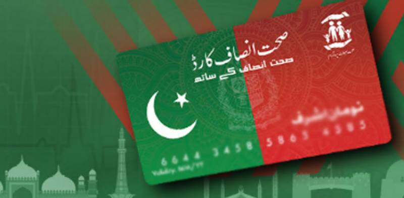 Pakistan announces Sehat Insaf Card scheme for Islamabad, G-B