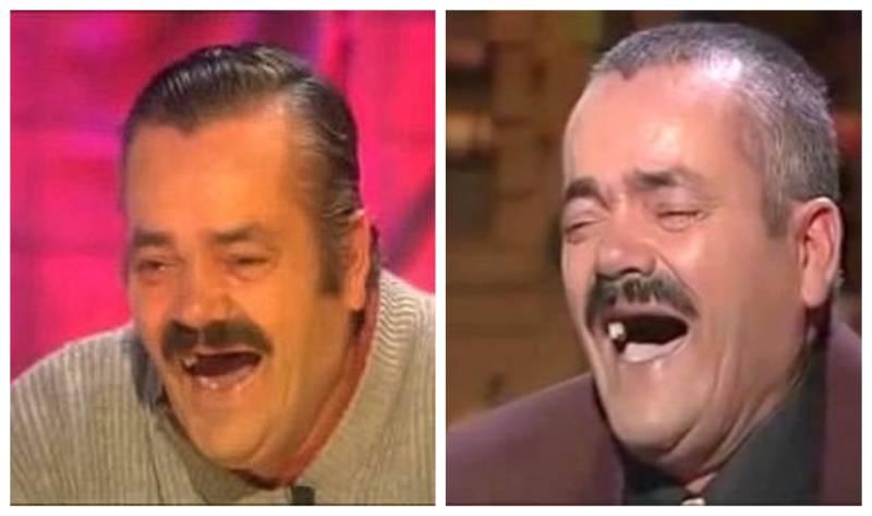 El Risitas – Viral 'Spanish laughing guy' dead at 65