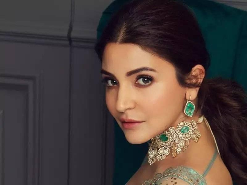 Bollywood diva Anushka Sharma turns 33