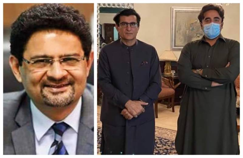 ECP withholds results of NA-249 by-election after Miftah Ismail's recount application