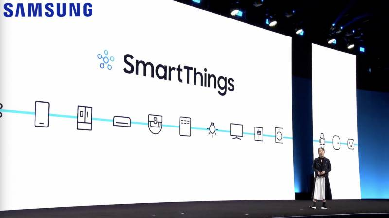 Evolving for the Better: SmartThings Ecosystem Gives Galaxy Users Better Control Over Their Connected Devices