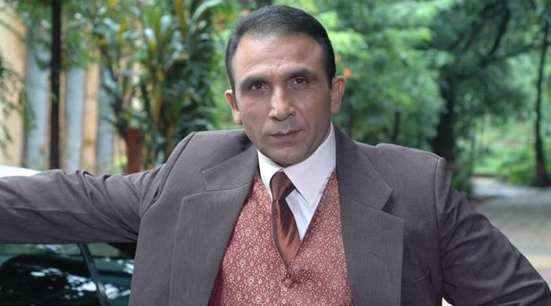Famed Indian actor Bikramjeet Kanwarpal dies of Covid-19