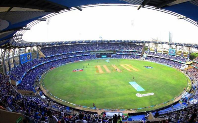 T20 World Cup could be moved out of India as COVID-19 crisis worsens